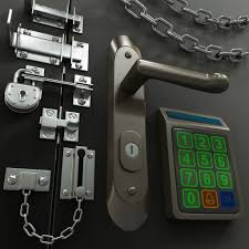 High Security Locks Santa Clarita