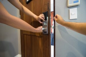 Locksmith in Santa Clarita