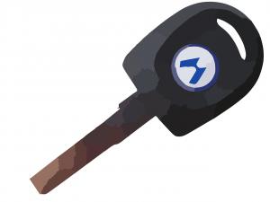 transponder key service