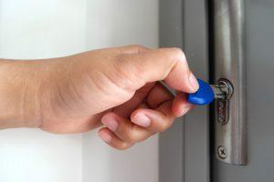 rekey residential locks
